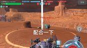 War robots 非法组队/互刷灯塔(^^)