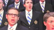 Nearer, My God, to Thee-BYU Vocal Point ft. BYU Men's Chorus