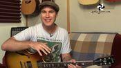 (爵士理论)Basic Bossa Nova Rhythm _ free guitar lesson from justinguitar.com
