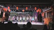 通道-皇都侗寨-侗族歌舞