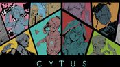 【CytusII】Character Theme 更新至2.8