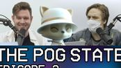 THE POG STATE | Ep.03 A Mind Odyssey | LCK Global Podcast