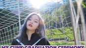 Graduating From The Chinese University of Hong Kong|Vlog7我的香港中文大学毕业典礼|FlaVia