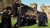 """全球唯一注册的""""魔法学校"""",16个魔法派系,学成就发毕业证"""