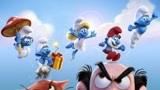 蓝精灵:一部暴露你年龄的动画片,你的童年里有它么