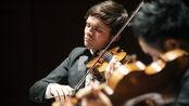 CMS音乐家Gilbert Kalish携手Benjamin Beilman演绎勃拉姆斯《G大调第一小提琴与钢琴奏鸣曲》(OP.78)