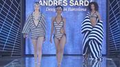Andres Sarda 春夏时装秀(1)