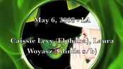 【Wicked】【Caissie Levy】20080511 LA 录音4P(三首半)