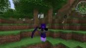 Minecraft幸运方块大冒险p24:死神套装来袭
