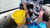 长沙乡村敢死队直播录像2019-09-19 14时43分--15时59分 制作古老的捕鱼工具