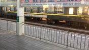 HXD3C-0116牵引K955次列车【白城-青岛北】出沧州站。