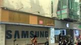实拍广东肇庆市,最繁华的地方店铺关门一半,到底发生了什么事情