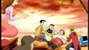 老夫子-人鱼传说01b 《老夫子-魔界梦战记》动画系列