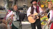 Wenn ein Sch fer barfuss tanzt (ZDF Volkstümliche Hitparade 02.02.1995)