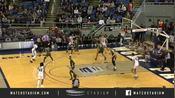 NCAA2019-20赛季,科罗拉多州立61:67不敌内华达,全场集锦
