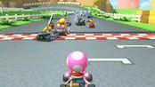 [马力欧赛车]安卓版马里奥赛车试玩,Mario Kart