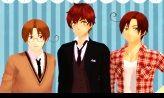 【APH/MMD】【亲子分+意呆】三种不同类型的男孩子更喜欢那种呢?