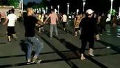 我在石家庄人民广场,等你来跳广场舞跳!