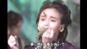 孤独なハリケーン - 本田美奈子(1987年Live)