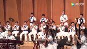 民乐合奏《金蛇狂舞》-成都市高新实验小学民乐团