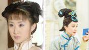【演员的诞生】【舒畅】【孝庄秘史】曾经剧中的董鄂妃,如今的台上的大玉儿,时间都去哪了