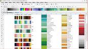 平面设计教程平面设计立体字海报设计ps+ai+cdr教程培训