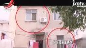 母亲夺回房产 母亲搬回第一天就逃回 一层半的房屋如何具体分割