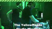 泰克诺工作室混音现场 The YellowHeads - Studio Mix (week 007)