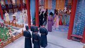 徐慧被封为三品婕妤,却选了文娘当侍女,让公公大吃一惊