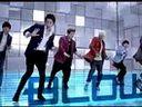[日文版] Super Junior 正规五辑主打歌 - Mr.Simple