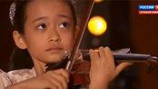 吉村妃鞠 & 帕格尼尼-钟 b小调第二小提琴协奏曲 第一乐章 Himari Yoshimura-Paganini Violin Concerto No.2 1.