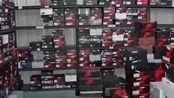 热门网店年销200万双带证假鞋 证书票据都是假的