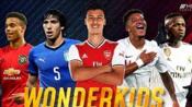 (MM9)2020十大足球希望之星(U-20) ● 足球的未来