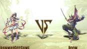 刀魂6 GranmasGotGame (塔利姆) VS Boom (吉光) 2020.1.8