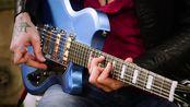 【Supro】Hampton Guitar Official Demo by Richard Fortus of Guns N' Roses