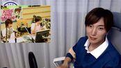 【SUJU】 利特KTY |出道初期 甜甜的小盒给特哥写的生日logo song