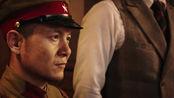 霍元甲:国危在即霍元甲大义凌然,忘劝生死,孤身一人挑战日本人
