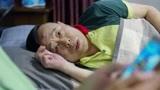 裴光明睡不着,钱龙教他数羊数到一万只,裴光明很快就睡着了!
