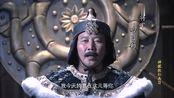 大将达勒哈来到哈日勒部,查明原来是默啜私调军队伏击了赵文翙部