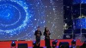 勐海2020年嘎汤帕节暨第三届原生态哈尼民歌邀请赛三等奖获得者——七布、批图演唱现场