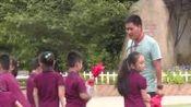 [配课件教案]3.一二年级体育《2.单手持轻物掷远与游戏》江西省一等奖