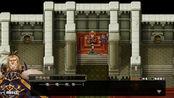 梦幻模拟战2重制版,第14章落日霸主,一代霸主就这么被波赞鲁暗算陨落了