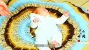 腹中胎儿的性别,是在什么时候开始决定的?看完涨见识了