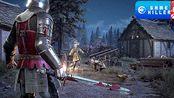 2020 & 2021 即将到来的20强RPG游戏 ( PS4, Xbox One, PC )