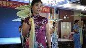 茉莉花(舞蹈)-----表演:韶关市二小70届毕业(广州)女生