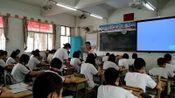 2018-06-14海洲中学郑凤初三4班语文公开课《围绕主题展开描写作文升格》