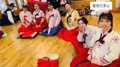 牧园大学1+3国际本科全州韩屋村文化探访