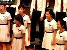 安魂曲:Angel (选自电影《星球大战》)香港青年合唱团 和谐世界青少年合唱节