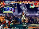 视频: 拳皇97网战  2011.8.20 拳霸-南通包王_VS_河池VR  河池完破包王
