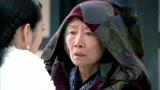 兰陵王:雪舞刚跟奶奶会合,奶奶却急着离开